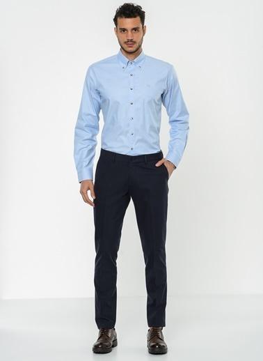 Uzun Kollu Gömlek-Beymen Business